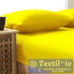 Простыня Tango SOHO 73, лимонно-жёлтый