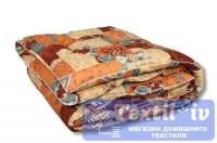 Одеяло Alvitek Овечья шерсть-Традиция теплое