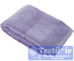 Полотенце Issimo Valencia, фиолетовый