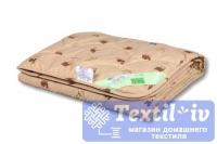 Одеяло детское AlViTek Верблюжонок-Стандарт легкое