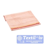 Полотенце Valtery DDWX043BT-P968, розовый