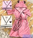 Халат Virginia Secret 12120, розовый