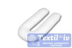 Подушка для беременных AlViTek Бамбук U340-МЛ форма U