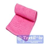 Полотенце Arloni Marvel, розовый