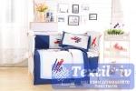 Комплект в кроватку Valtery DK-08