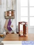 Набор кухонных полотенец Vianna Mix 8059-04