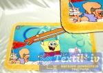 Коврик для ванной детский Tango 1309-03