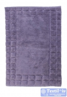 Коврик для ванной Arloni 204/2, фиолетовый