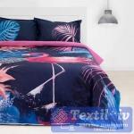 Постельное белье Этель Фламинго