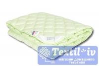 Одеяло детское AlViTek Крапива-Стандарт легкое
