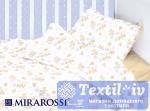 Постельное белье для новорожденных Mirarossi Orsetto beige