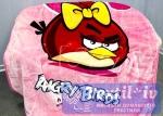 Плед детский Tango Angry Birds 3004-01