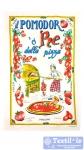 Полотенце кухонное Arloni Pomodor