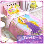 Детское постельное белье Disney Принцесса Рапунцель