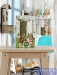 Набор кухонных полотенец Vianna Mix 8059-03