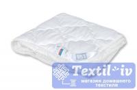 Одеяло детское AlViTek Шелк-нано легкое