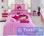Детское постельное белье Virginia Secret Angry birds 1010-02 1010-02