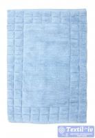 Коврик для ванной Arloni 204/3, голубой