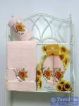 Набор полотенец Merzuka Sunflower 8006-08
