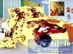 Детское постельное белье Camomilla CB10-42
