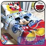 Детское постельное белье Disney Микки Маус