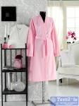 Халат Virginia Secret 12113, розовый
