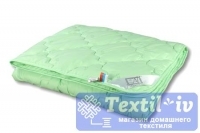 Одеяло детское AlViTek Бамбук-Лето-Стандарт легкое
