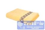 Полотенце Aquarelle Таллин вид 1, светло-желтый