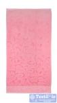 Полотенце Arloni Цюрих, розовый