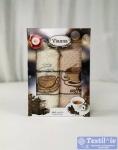 Набор кухонных полотенец Vianna Mix 8312-03