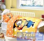Постельное белье для новорожденных Tango HamiCat 12