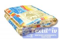 Одеяло Alvitek Овечья шерсть-Комфорт легкое