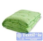 Одеяло Легкие Сны Бамбук теплое