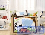 Комплект в кроватку Valtery DK-25