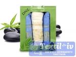 Набор полотенец Gulcan Bamboo 8129-03