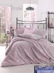 Постельное белье Altinbasak Rozi, розовый