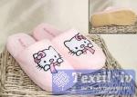 Тапочки Hello Kitty 7027-02