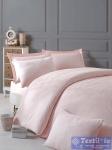 Постельное белье Issimo Elsa, розовый