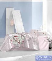 Постельное белье Altinbasak Perlita, розовый