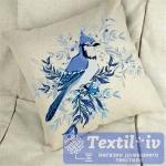 Декоративная наволочка Tango digital print 14