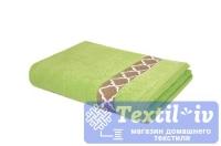 Полотенце Aquarelle Таллин вид 1, травяной