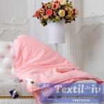 Одеяло Kingsilk Elisabette Элит теплое, розовый