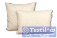Подушка Alvitek Лен-Эко мягкая