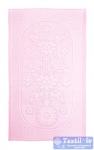 Полотенце Arloni Лара, розовый