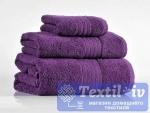 Полотенце Irya Shalla Mor, фиолетовый