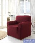 Чехол на кресло Karna Roma, бордовый