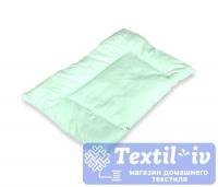 Подушка детская AlViTek Бамбук мягкая
