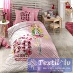 Детское постельное белье Istanbul Jolla