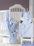 Набор детский Karna Baby Clup, голубой