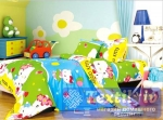 Детское постельное белье Сайлид C-46